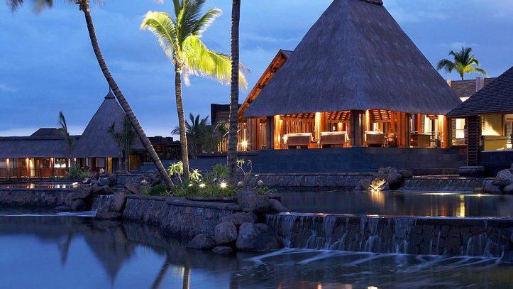 Four Seasons Mauritius Anahita