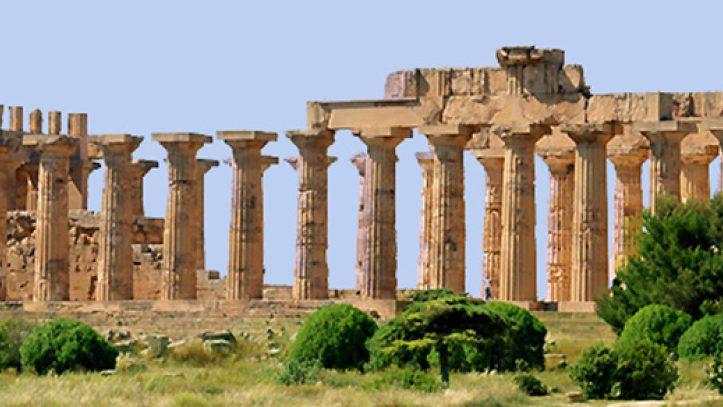 Sicilya Yolculuğu