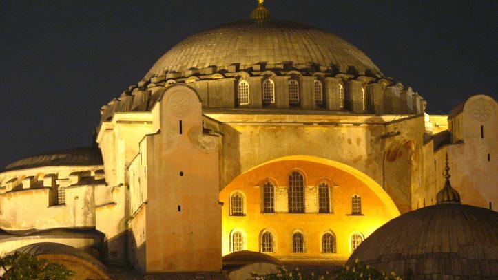 İstanbul ve Ege Bölgesi Turu