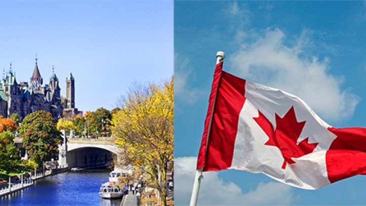 Kanadada Kızılderili Yazı