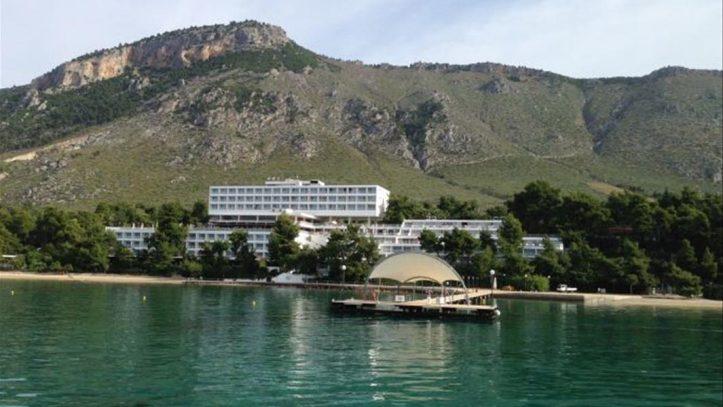 Club Med Gregolimano