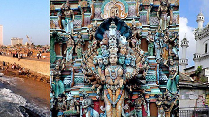 Sri Lanka (Esala Perahera Festivali)