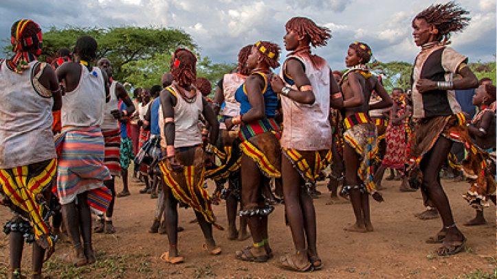 Etiyopya : Habeşistanda Tarihe Yolculuk