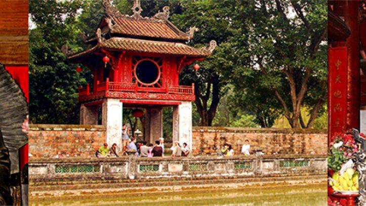 Vietnam Laos Kamboçya