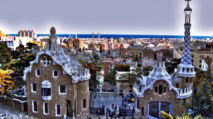 Hergün Kalkışlı Barselona Turu
