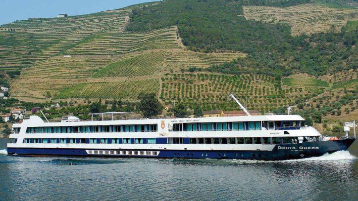 Douro Queen ile Portekiz & Ispanya