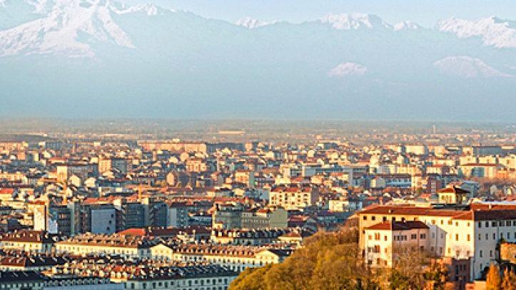 Alplerin Zirvesinden Akdeniz Sahillerine