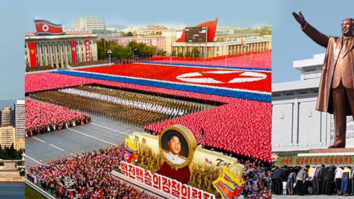 Kuzey Kore, eşsiz bir deneyim !