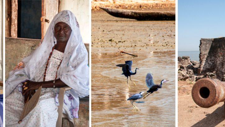 Senegal Gambiya