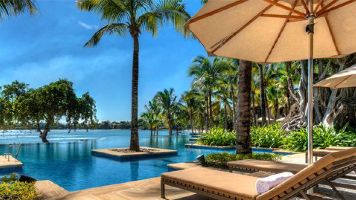 Madagaskar, Reunion, Mauritius Üçgeni