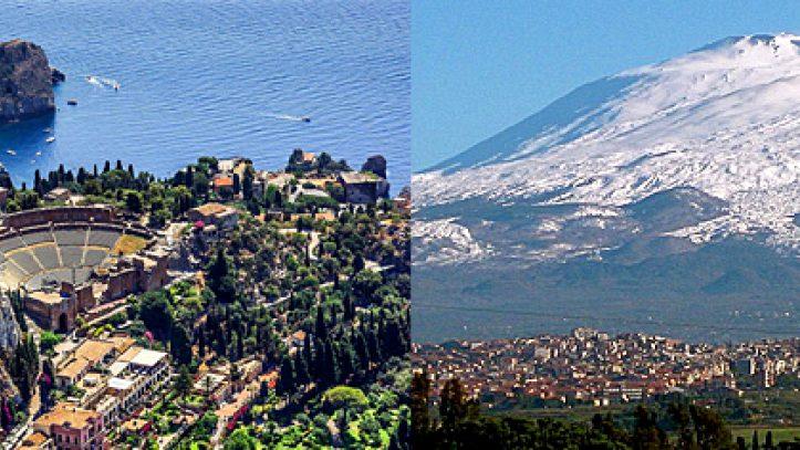 Farklı bir Sicilya