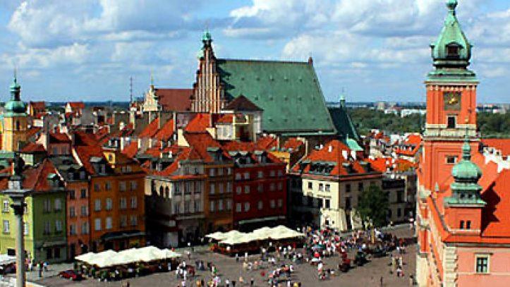Polonya Senfonisi
