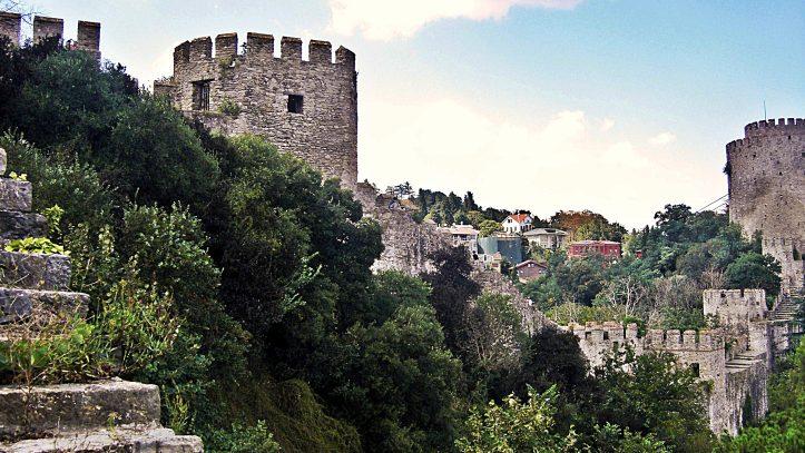 Büyülü Şehir İstanbul Turu