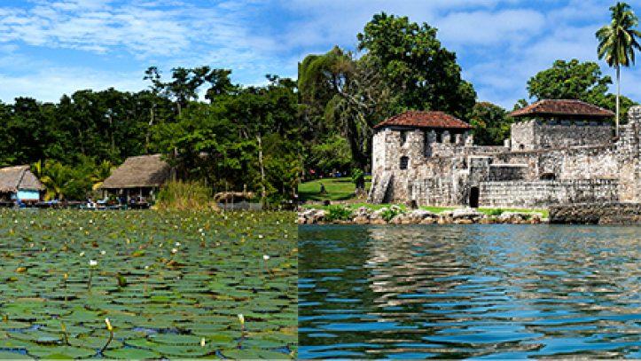 Meksika Honduras Guatemala