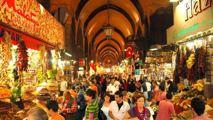 İstanbul & Kapadokya Turu