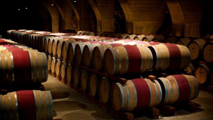 Uyuyan Güzel Bordeaux