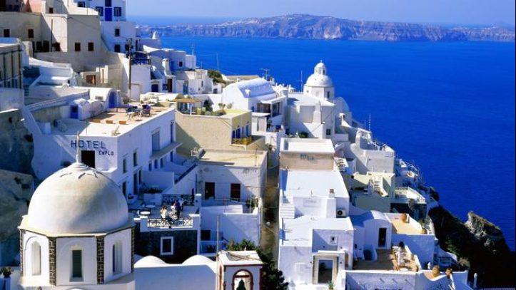 Celestyal Nefeli ile Yunan Adaları