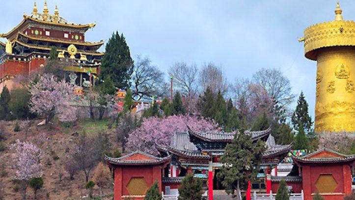 Kuzey Vietnam Yunnan Sichuan