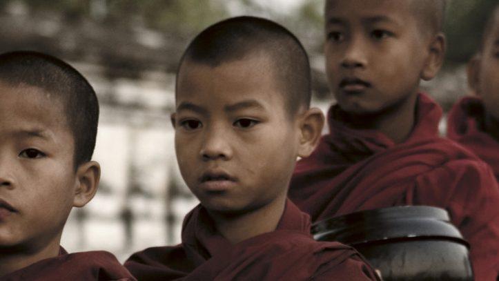 Mandalay Yolunda Myanmar Keşfi